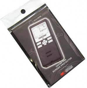 Folia ochronna CED7000 Screen Protector