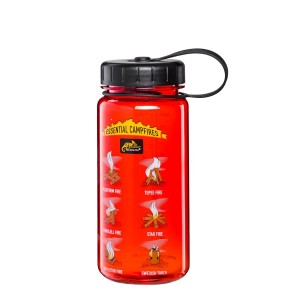 BUTELKA TRITAN WIDE MOUTH CAMPFIRES 550 ML