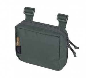EDC INSERT MEDIUM - CORDURA - Shadow Grey