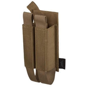 DOUBLE RIFLE MAGAZINE INSERT® - POLIESTER Coyote
