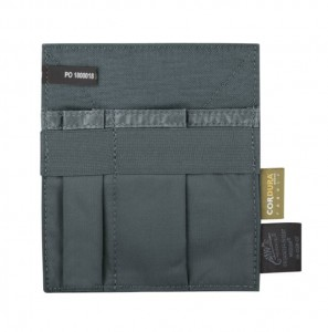 ORGANIZER INSERT MEDIUM - Shadow Grey