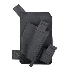 PISTOL HOLDER INSERT - Shadow Grey